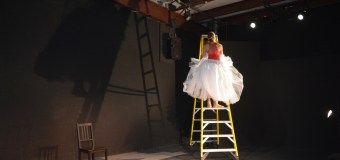Cover Girl Explores Identity in Upcoming Dance Performance