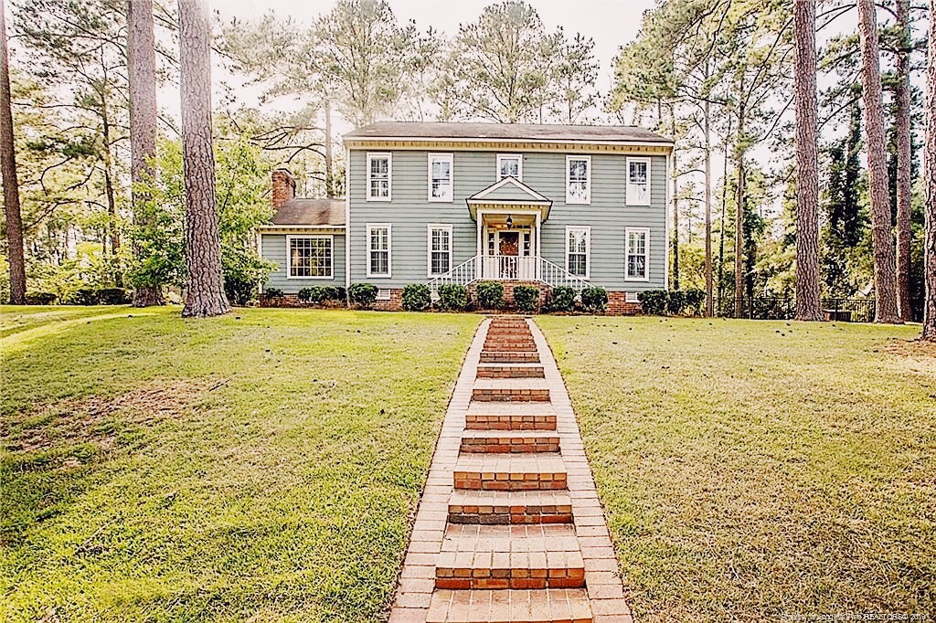 We Bought A House! | We've Officially Arrived In North Carolina
