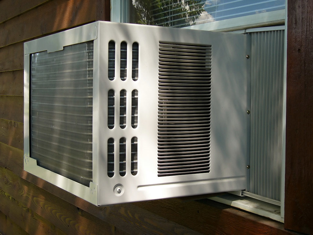 6 Benefits Of A Window Air Conditioning Unit Air Conditioning Service In Fort Worth Tx