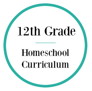 12th grade homeschool curriculum