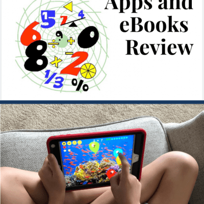 Math Galaxy Apps and eBooks Review
