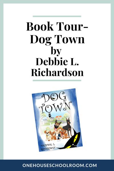 Dog Town Kids Book
