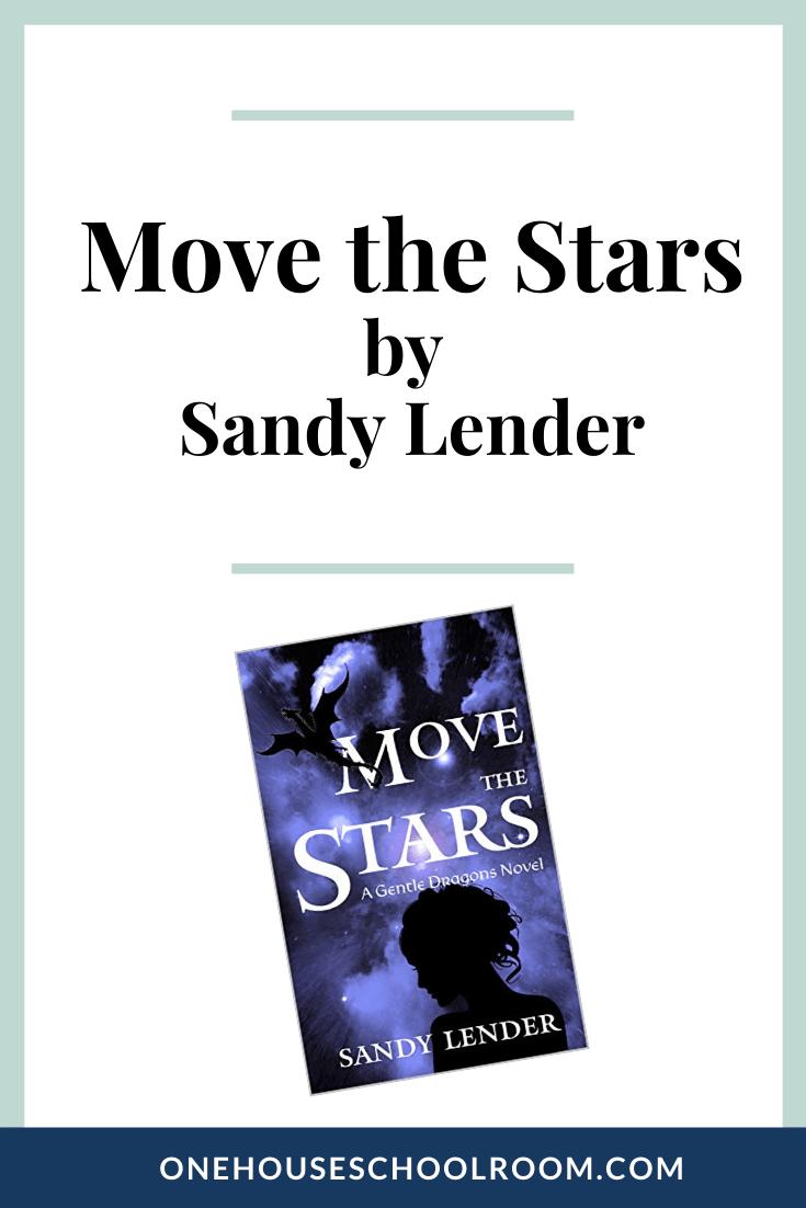Move the Stars {Book Tour}