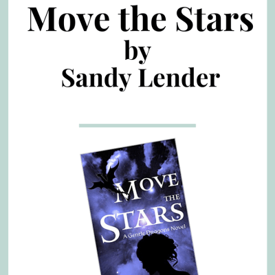 Move the Stars {Book Tour}
