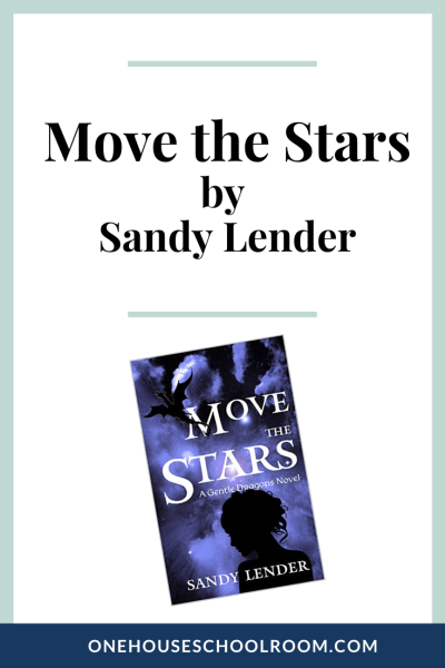 move the stars pin