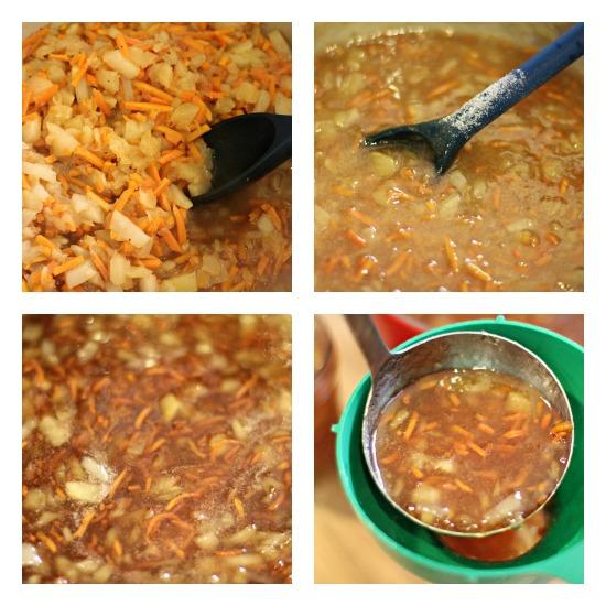 Canning 101 – Carrot Cake Jam Recipe