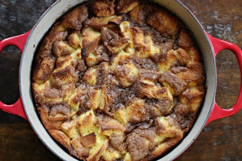 recipe baked french toast
