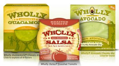 wholly guacamole coupon