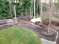 Landscape Design Wooded Backyard PDF