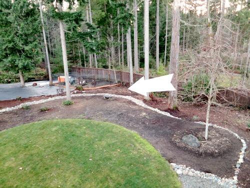 mavis garden - weekend plans