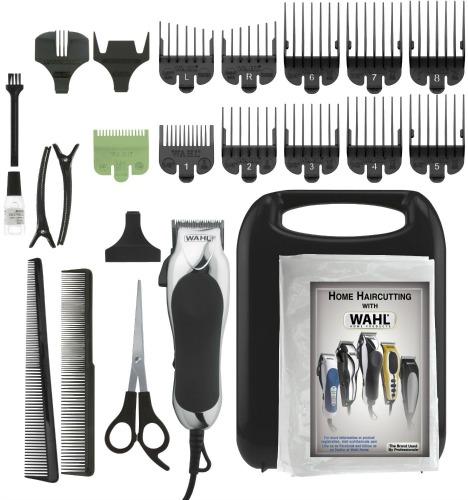 wahl clipper set