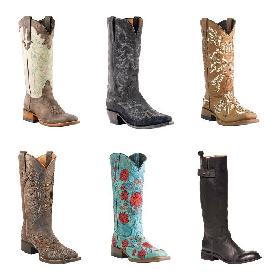 Lucchese Boots Coupons Discounts