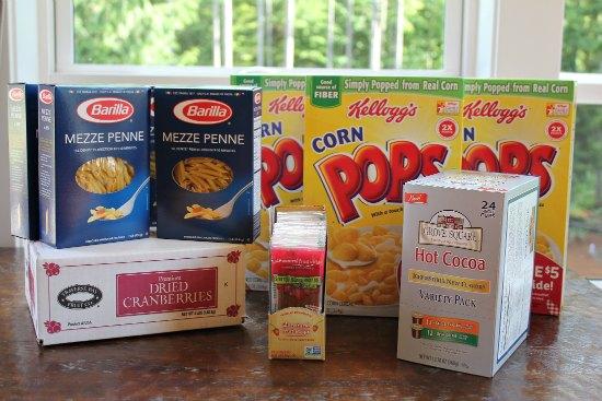 amazon grocery deals
