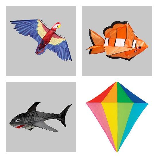 cool kites