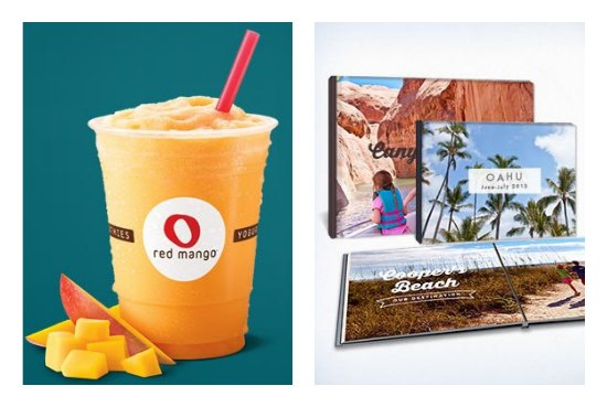 red mango coupons