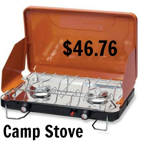 the best camp stove