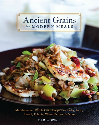 Ancient Grains for Modern Meals