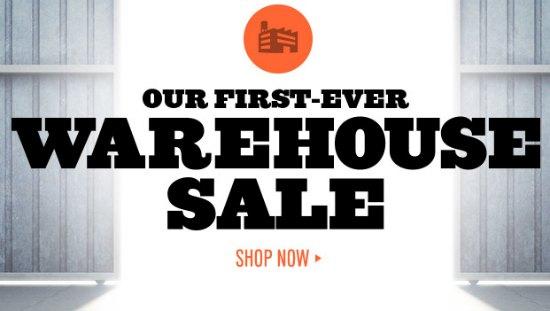 clymbe warehouse sale