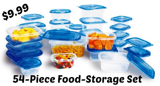 food storage kits