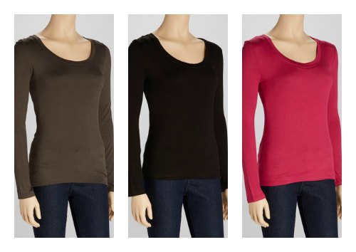 long sleeved t shirts