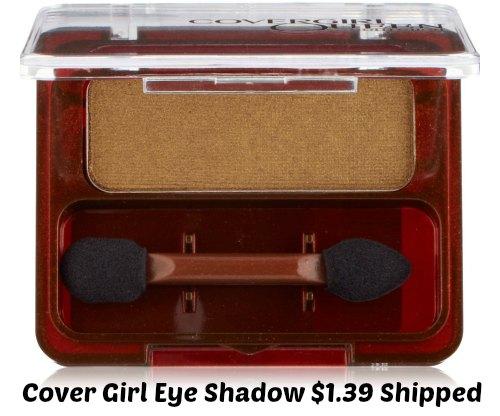 Cover Girl Eye Shadow Coupon