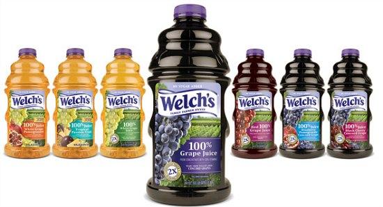 Welchs juice coupons