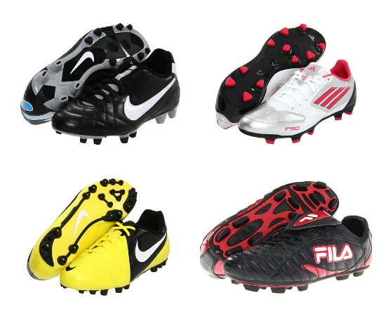 cheap soccer cleats shoes