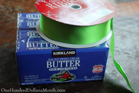 costco butter