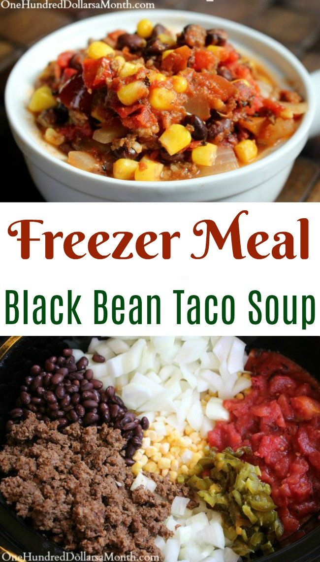 7 Crock Pot Freezer Meals Recipes Youtube | Autos Post