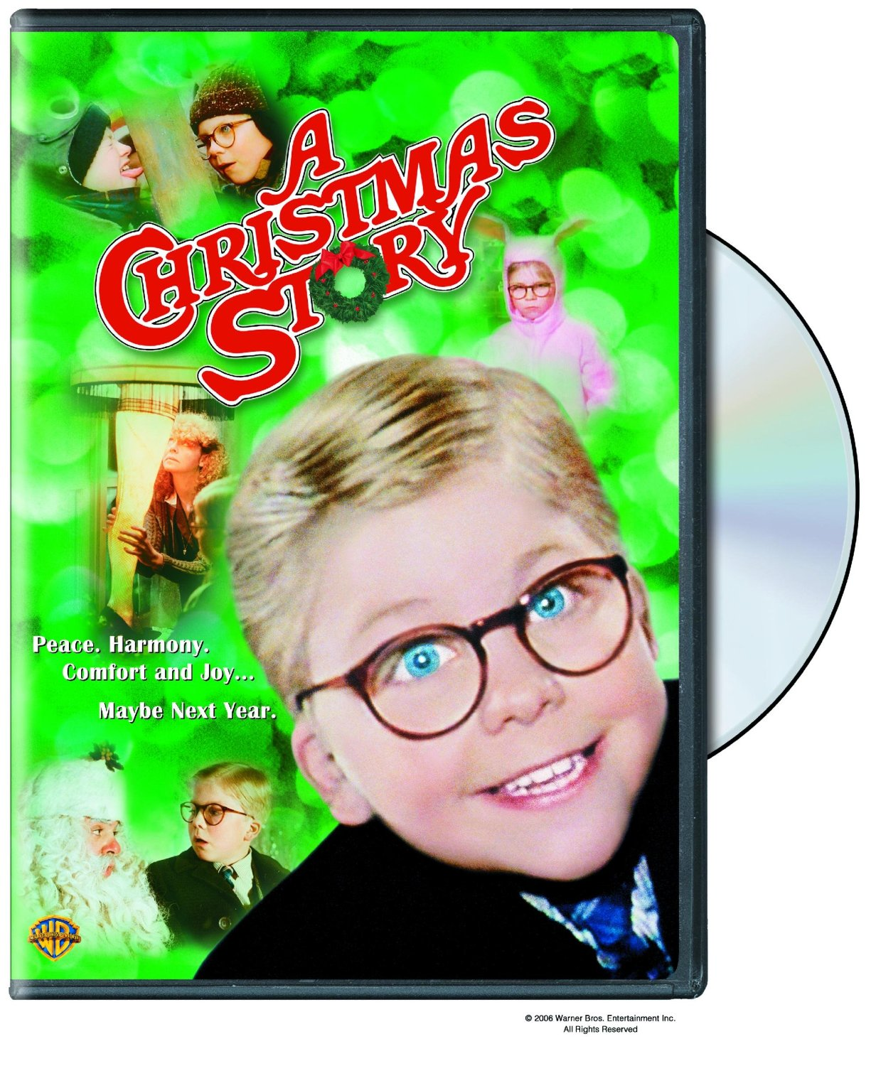 Best Christmas Movies Of All Time: Top 10 Christmas Movies