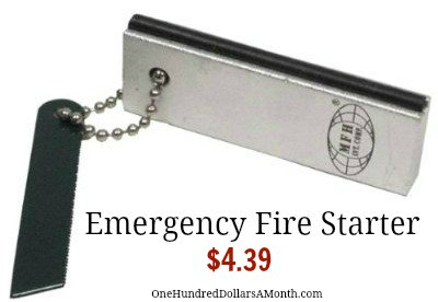 emergency-fire-starter