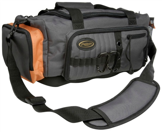 Ready 2 Fish Soft Sided Tackle Bag