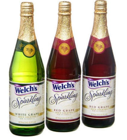 Welch's sparkling juice cocktail coupons