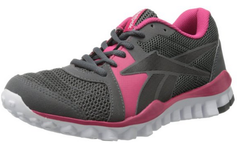 Reebok Women's RealFlex Advance Training Shoe