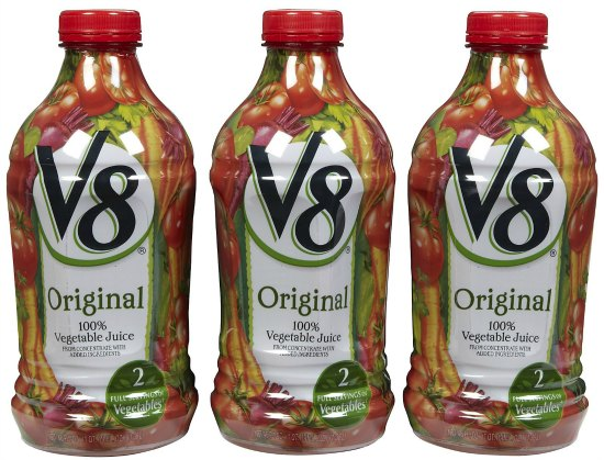 V-8 Printable Coupons