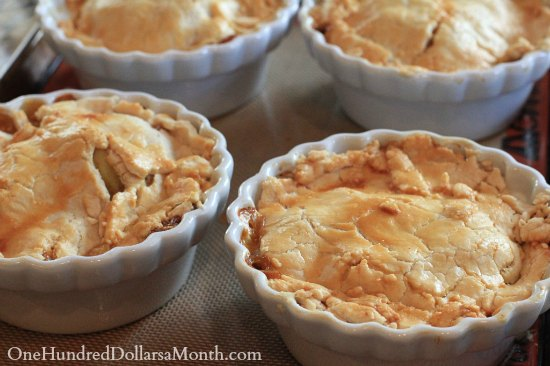 chicken-pot-pie recipe