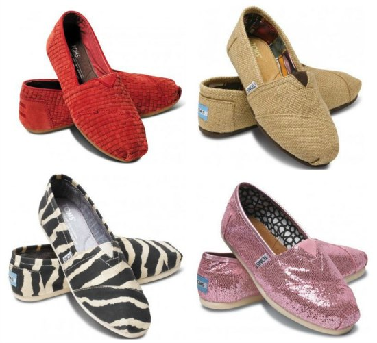 toms shoes coupon codes