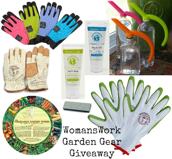 WomansWork Garden Gear