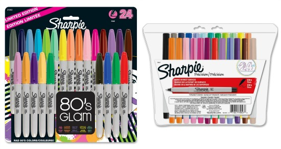 Deals on Sharpies