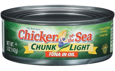 chicken of the sea tuna coupon