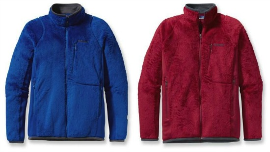 Patagonia R3 Fleece Jacket