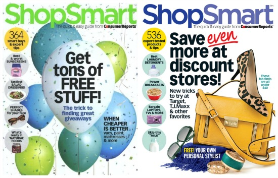 shop smart magazine
