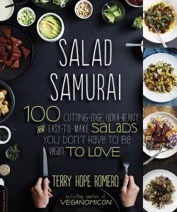 salad samuri