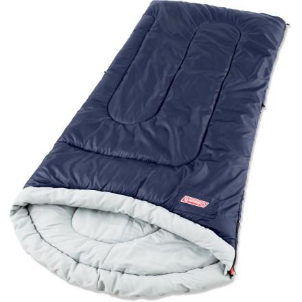 colman sleeping bag