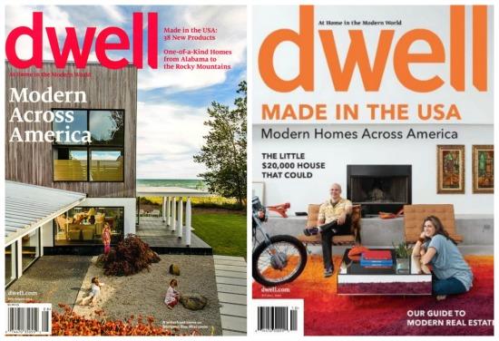 dwell magazine