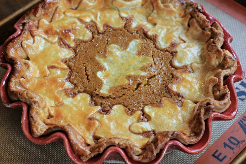 old-fashioned-pumpkin-pie-recipe