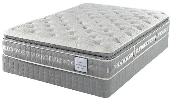 serta california king mattress