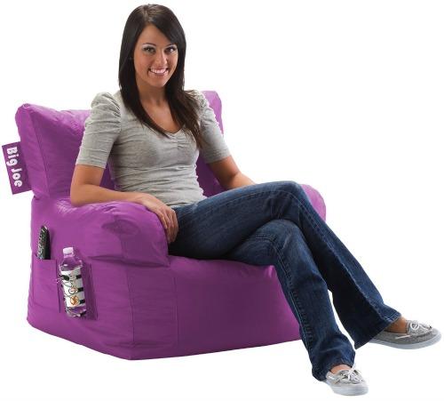 big joe dorm chair