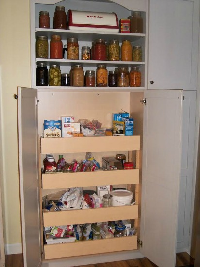Marilyn Pantry Pictures 2