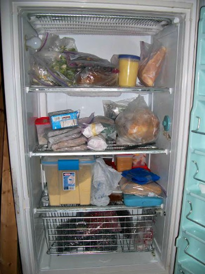 Marilyn Pantry Pictures 4